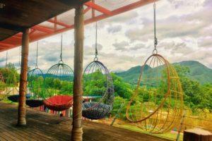 タイの風景