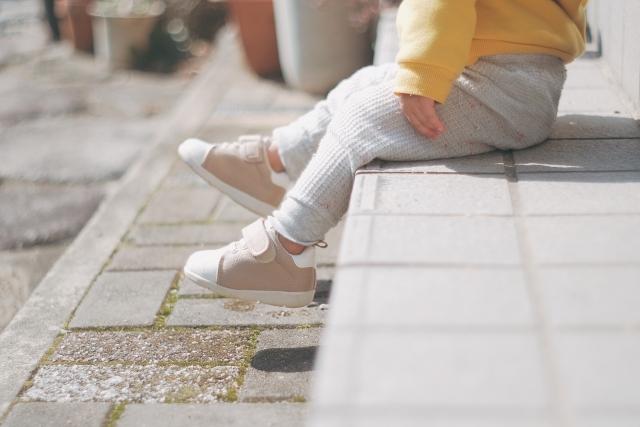 自分に合う靴